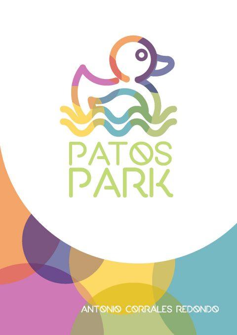 """""""Patos Park"""" de Antonio Corrales"""