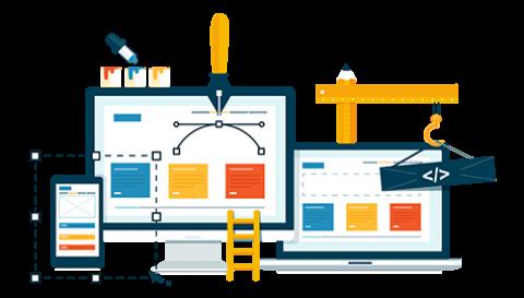 Curso Universitario Especialización Diseño Proyectos Web