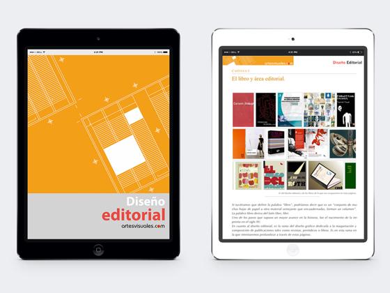 Diseño Editorial vs Diseño Publicitario