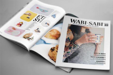 Wabi-Sabi de Ana Rueda