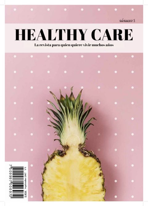 """Healthy Care"" de Melania Santaella"