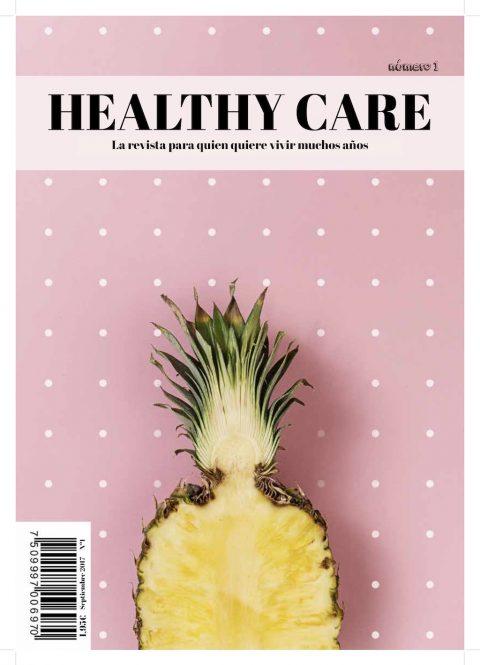«Healthy Care» de Melania Santaella