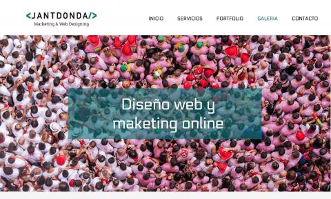 <Jantdonda> proyecto Muse de Jose Antonio Donda