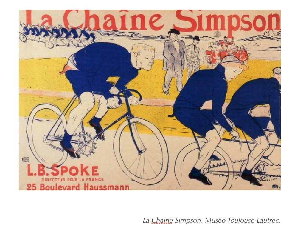 Art Nouveau Toulouse Lautrec