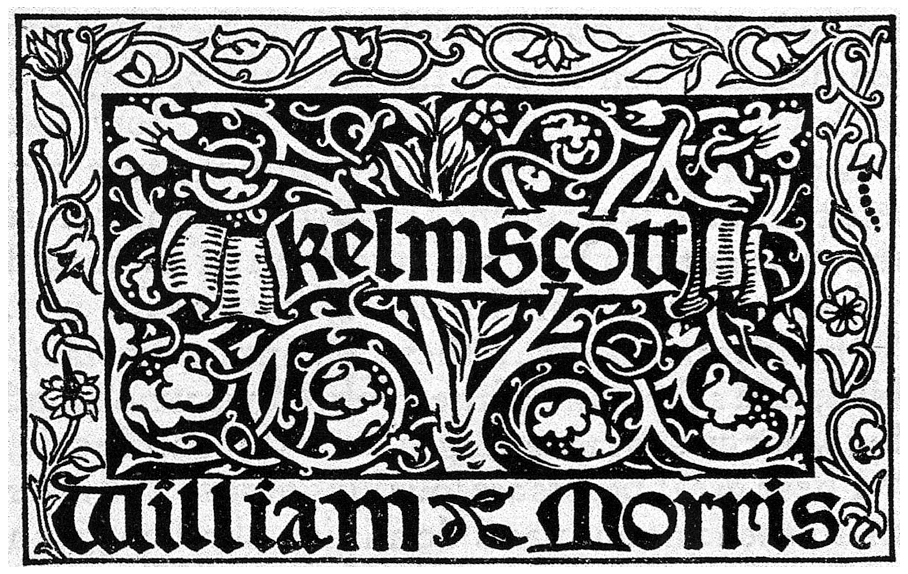 Estilos determinantes de diseño William Morris