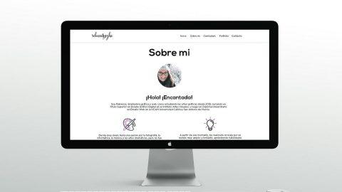 rebeccatyszka | Diseño de un Theme