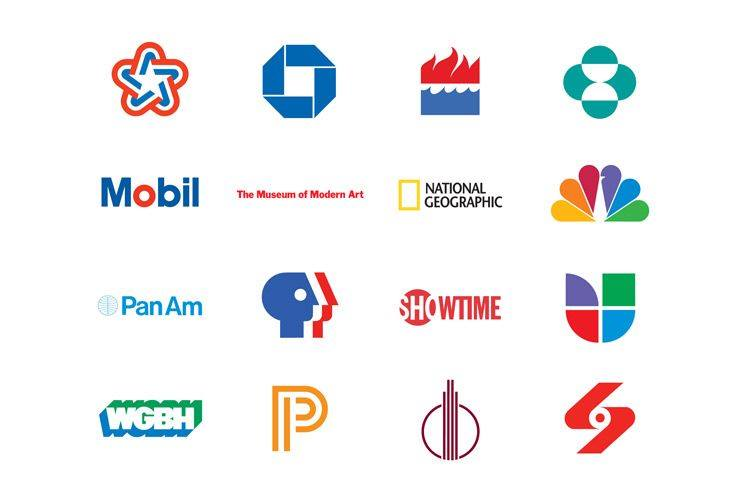 logos-Chermayeff