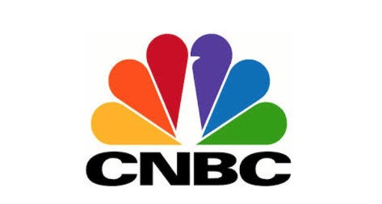 Naming CNBC
