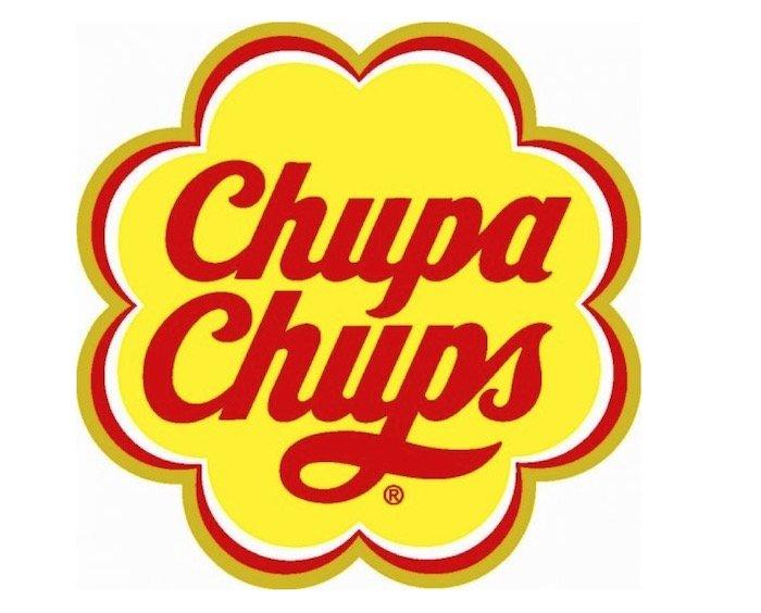 Elementos claves identidad Chupa Chups