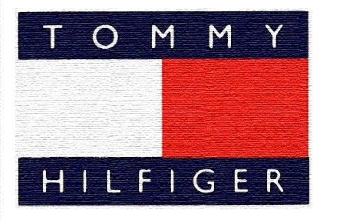 Definir los elementos claves de la identidad Tommy Hilfiger