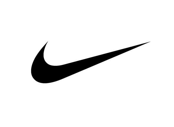 Elementos básicos de la identidad Nike